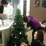 クリスマス~☆ミ