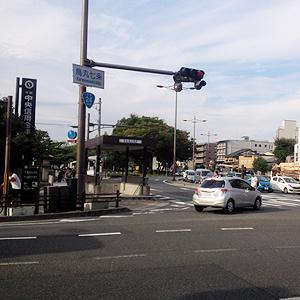 VMMS京都校までの行き方17