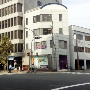VMMS京都校までの行き方22