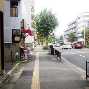 VMMS京都校までの行き方4