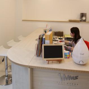 VMMS京都校 スタジオ風景5