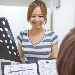 ベリーメリーミュージックスクール高田馬場校 スタジオ風景6