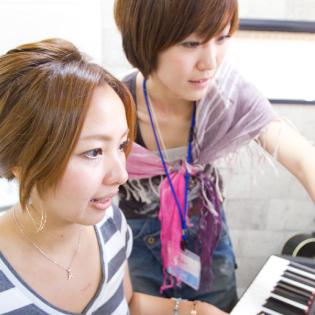 ベリーメリーミュージックスクール高田馬場校 スタッフ