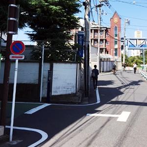 ベリーメリーミュージックスクール高田馬場校までの行き方5