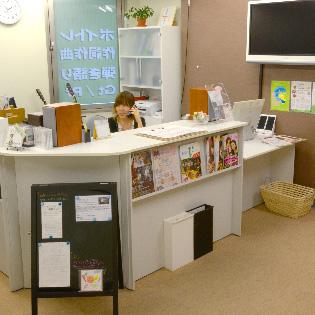 ベリーメリーミュージックスクール横浜校 スタジオ風景3