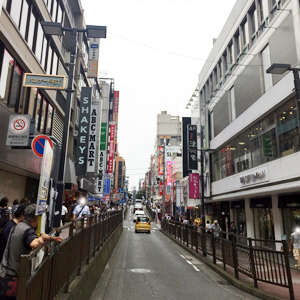 VMMS横浜校 までの行き方2