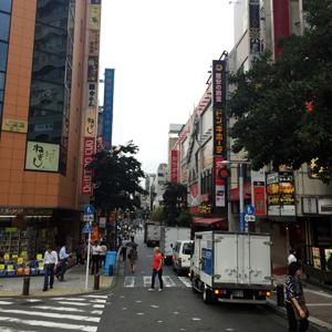 VMMS横浜校 までの行き方3
