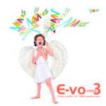6/11『E-vo voice3』発売!記念ライブ決定