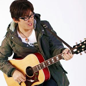 ベリーメリーミュージックスクール八王子校 UZA先生