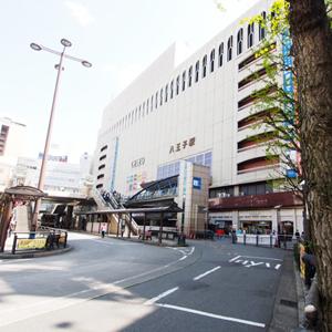 西東京のボイトレ(ボイストレーニング)なら ベリーメリーミュージックスクール 八王子校への行き方