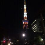 東京タワーでLIVE!?