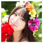 【八王子校】UZAチーフ楽曲提供 上野優華1stアルバム『U coloful』