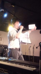 ベリメリ京都校 Mix Live Vol.9-ボイトレ(ボイストレーニング)教室