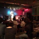 【八王子校】8pa!初の単独ライブ大成功です!