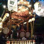 【八王子校】地元民としての暑い!熱い!八王子祭り