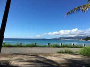 沖縄はわたしの第2の故郷なのです