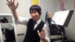 声模様vol.174「京都校 MIX LIVE 、ベリメリ検定終了。」