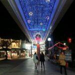 【京都校】イルミネーションから。。。2016年、クリスマスライブ頑張ろう!