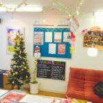 【八王子校】クリスマスムードが味わえます!