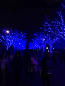 【名古屋校】今年のクリスマスもやっぱり私はここにいます