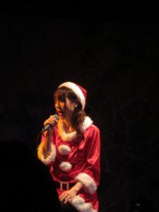 声模様vol.179「高田馬場校単独ライブ 『素敵な馬場祭り~ベリーメリークリスマスだよ!全員集合っ~』」