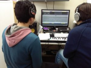 recording_with_protools