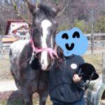 【八王子校】春の乗馬は…