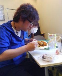 最近の横浜校事情