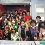 【代々木・高田馬場・八王子・横浜】合同イベント『MIX LIVE vol.25』