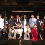 【名古屋校】5/20はMIX LIVEでした~
