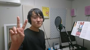 声模様vol.198「京都校 ベリメリ検定REC 終了」