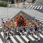 【横浜校】祭りだ、祭り!!