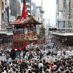 【京都校】祭りだ!!