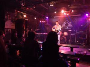 【名古屋校】11/23(木)MIX LIVE vol.29