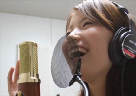 ボーカルスクールでプロを目指そう!