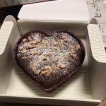 【名古屋校】幸せを運ぶチョコレート♪
