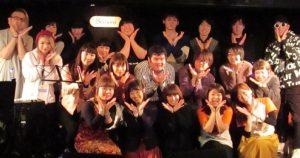 【代々木校】YOYOGI JAM vol.9記録☆☆
