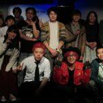 【代々木・高田馬場・八王子・横浜】合同イベント『MIX LIVE vol.30』