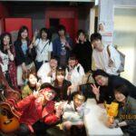 【代々木・高田馬場・八王子・横浜】合同イベント『MIX LIVE vol.31』