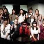 【代々木・高田馬場・八王子・横浜】合同イベント『THE FIRST STEP LIVE vol.35』