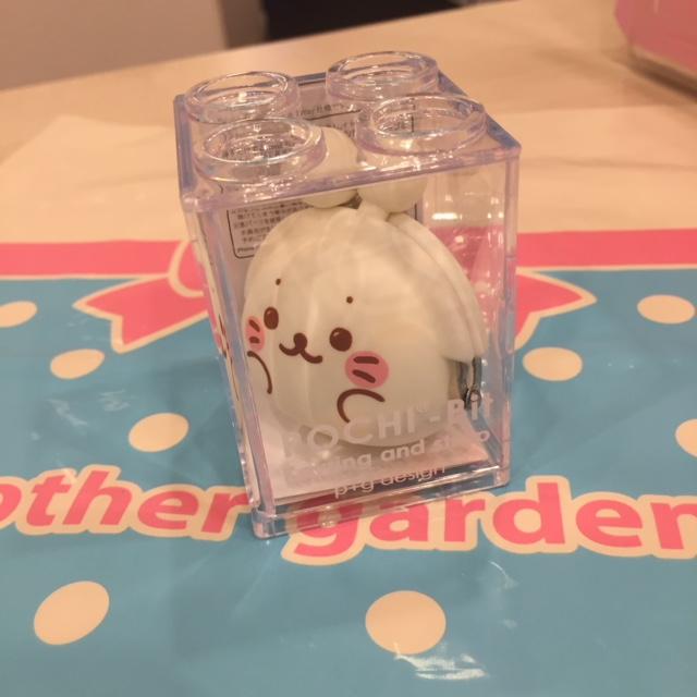 【京都校】かわいいプレゼント