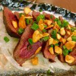 【新宿校】赤身のお肉はお好きですか?