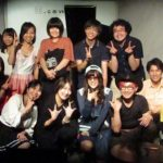 【代々木・高田馬場・八王子・横浜】合同イベント『MIX LIVE vol.33』