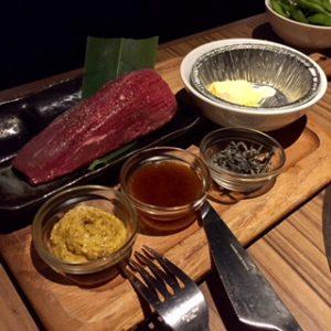 【京都校】お肉三昧!