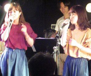 【代々木校】単独ライブ「YOYOGI JAM vol.10」