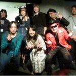 【代々木・高田馬場・八王子・横浜】合同イベント『MIX LIVE vol.34』