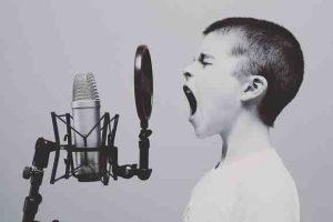 ボーカルの上達法!『低音しっかり出てますか?』