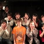 【新宿校】YOYOGI JAM vol.11☆LIVE Report!!!!