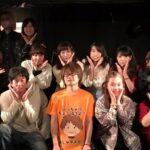 【新宿校】YOYOGIJAMvol.11 ライブレポート♪