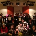 【高田馬場校】単独ライブ『素敵な馬場祭りvol.11』